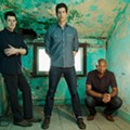 Alt-rockers Better Than Ezra to play exclusive gig at Hard Rock Hotel's Velvet Sessions this month