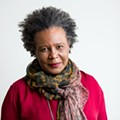 Illustrious poet-playwright Claudia Rankine graces Orlando with a master class and reading Thursday