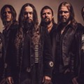 Amorphis to regale Orlando metalheads with 'Tales From the Thousand Lakes' in October