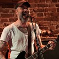 This is why Orlando fell in love with country-rock band Lucero in the first place