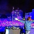DJ Paul Oakenfold announces Orlando show