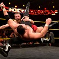 WWE NXT bodyslams the fourth wall at CFE Arena this week