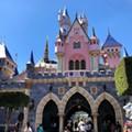 Disneyland is closing because of coronavirus but Walt Disney World and Universal Orlando remain open for now