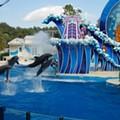 SeaWorld Orlando announces Monday closure, as coronavirus threat continues