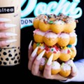 Dochi Donuts to give away free doughnuts at East End Market this weekend