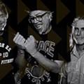 Local sludge-rock devastators the Ludes to livestream from Will's Pub tonight