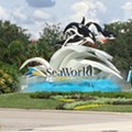 SeaWorld's largest shareholder may be pushing the company into bankruptcy