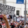 On July 4, a day of Black Lives Matter protests planned at Lake Eola Park