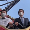 Bans against screaming on roller coasters at Tokyo Disneyland will not be in place at Orlando's Walt Disney World