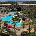 Caribe Royale Orlando announces phased $125 million renovation project