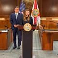 DeSantis appoints former Orange County judge to Florida Supreme Court