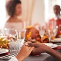 Rosen Plaza Hotel in Orlando to host annual Thanksgiving Day buffet, because everything is fine and normal