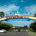 Georgia woman blames 6-year-old son for hiding loaded gun at Disney's Magic Kingdom