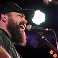 Orlando Americana prince Jordan Foley plays free show at Will's Pub on Black Friday