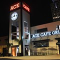 DJ X, K5 and more bring Orlando's 1990s dance music glory back to Ace Cafe on Saturday