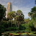Bok Tower's 95th annual Easter Sunrise Service will stream virtually again this year