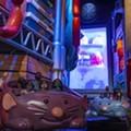 Walt Disney World announces opening date of 'Ratatouille' ride, French restaurant