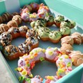 Mochi donut chain Dochi to open location in Mills 50