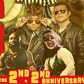 Mayhem on Mills to celebrate 2nd anniversary (again) with night of brawls at Carlotta's Culture Park