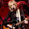 Ahead of this week's show at Plaza Live, Lucinda Williams talks about moving on from loss