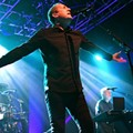 Synth-pop pioneers OMD to kick off 2022 U.S. tour in Orlando