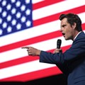 Matt Gaetz wants to get rid of the FBI while under investigation by the FBI.