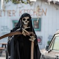 Gatorland's all-ages 'Gators, Ghosts and Goblins' event will return just in time for Halloween