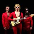 Orlando freak maestro Danny Feedback celebrates a triumvirate of new albums