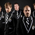 The Hives will play Orlando's House of Blues on October 20