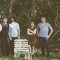 Band of the Week: Transcendental Telecom
