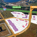 The Orlando tourist district is about to get a huge new shopping center, and possibly a new I-4 interchange