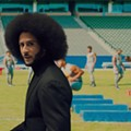 Ava DuVernay teams with Colin Kaepernick for 'Colin in Black and White,' dropping Friday on Netflix