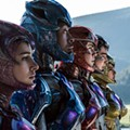 Opening this week: <i>Saban's Power Rangers</i>, <i>CHiPs</i>, <i>Life</i>, and more