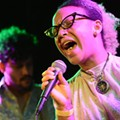 Orlando garage-soul group the Sh-Booms featured on NPR