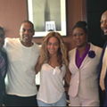 Jay Z begins production on two film projects about Trayvon Martin