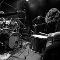 Arms bring a new heaviness to 64 North tonight