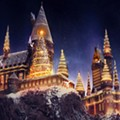 Universal Orlando offers new Harry Potter holiday events