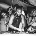 New York DJ/Producer Brian Cid to make Orlando debut at Vinyl Arts Bar
