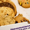 Get a free Insomnia cookie when you sign up for a library card