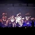 Gorillaz to headline this year's III Points Festival in Miami