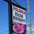 Polonia Polish Restaurant closes after 10 years in Longwood