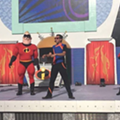 The Incredibles won't be dancing for much longer at Magic Kingdom