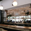New downtown restaurant Reyes Mezcaleria shooting for May Day opening
