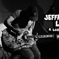 Jeffrey Lewis and the Bolts to play Will's Pub this weekend