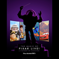 Disney unveils new details about live Pixar concerts coming to Hollywood Studios