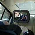Central Florida mom develops app to remind parents not to leave their kids in the car