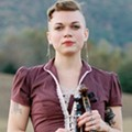 Roots music outsider Lillie Mae to play Hard Rock Live tonight
