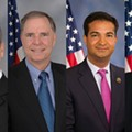 Every U.S. House Republican from Florida except one voted to repeal Obamacare