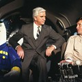Robert Hays and David Zucker of cult classic 'Airplane!' told us to give up. Wait, what?