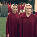 The future is here in 'The Handmaid's Tale' – and it's  really f*cked up